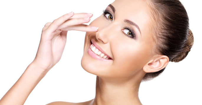 Rhinoplasty Sacramento Nose Surgery