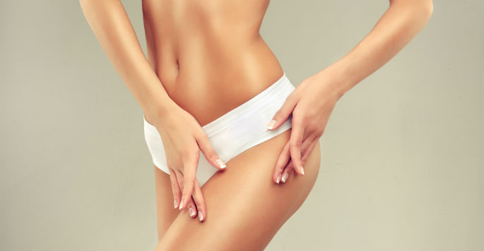 Get Rid of Fat with Liposuction in Sacramento