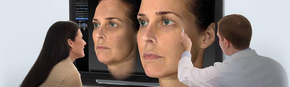 femininity perception of the face
