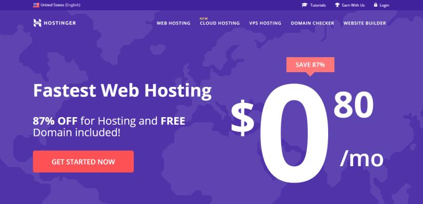 Best 5 Cheapest Web Hosting Providers For WordPress 4
