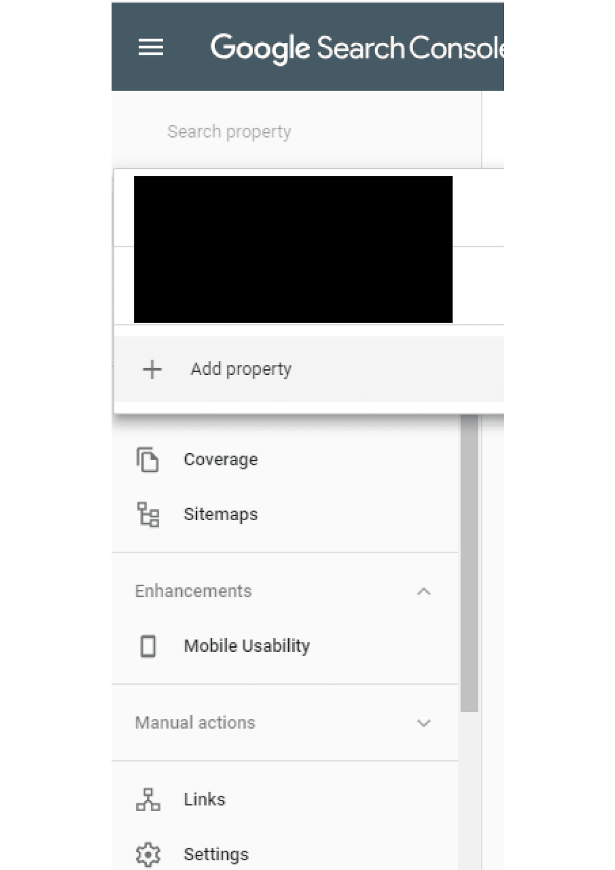 How to submit your site to Google Search Console in 2019 8