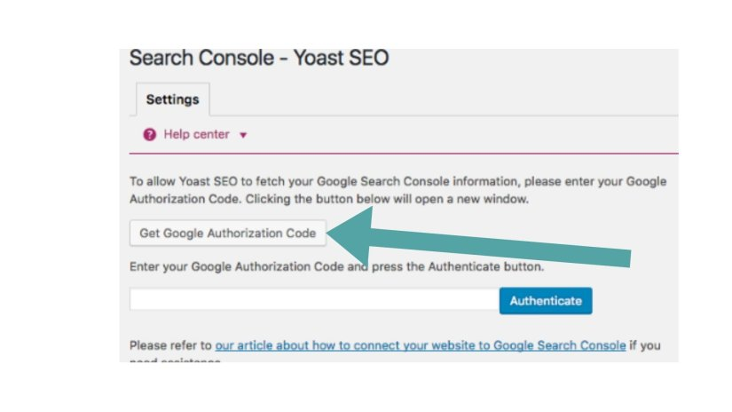How to submit your site to Google Search Console 2