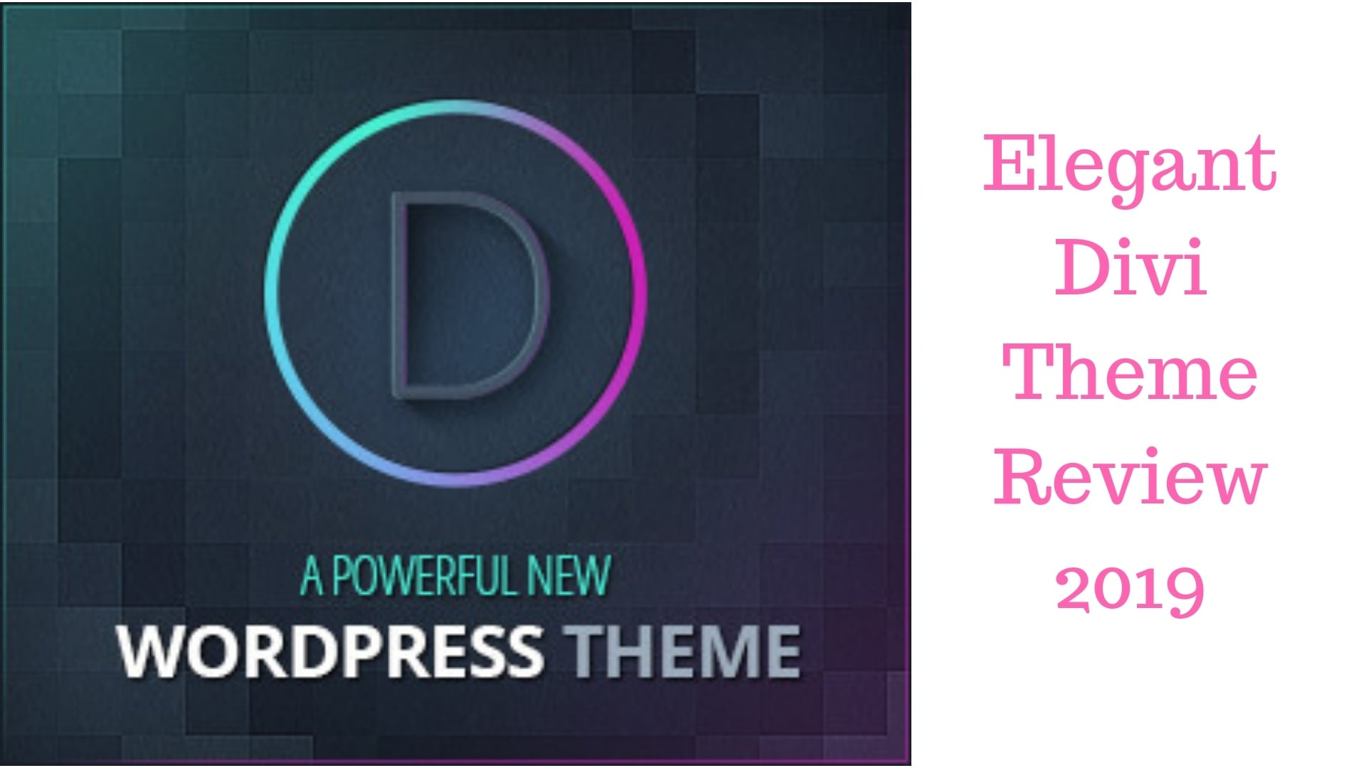 Elegant Divi Theme Review 2019 –Is It Worth For Joining? 4