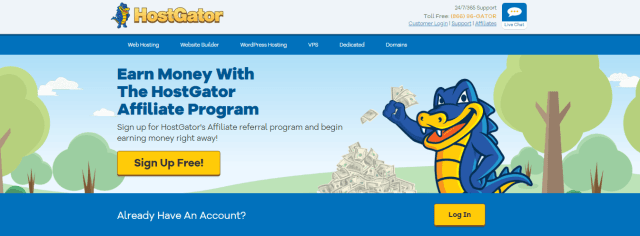 How To Earn Money With HostGator Affiliate Program In 2020 3