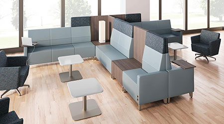 office furniture solutions launched
