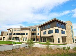 LaCrosse Student Center University of Wisconsin