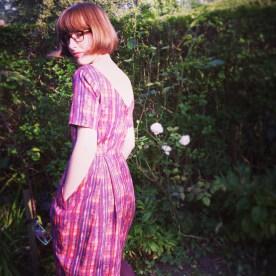 Liberty Solsetur Elisalex Dress