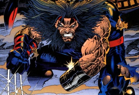 4. Age of Apocalypse We always have had a fondness for Age of Apocalypse but regardless of that even we really like his Weapon X design in this universe. & Comic Closet: Wolverine u2013 FA Comics