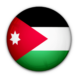 flag of jordan facs usa