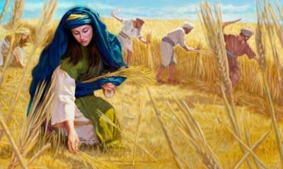 Biblical Ruth