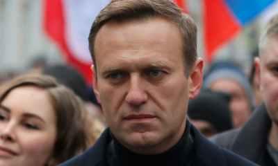 Alexei Navalny Biography