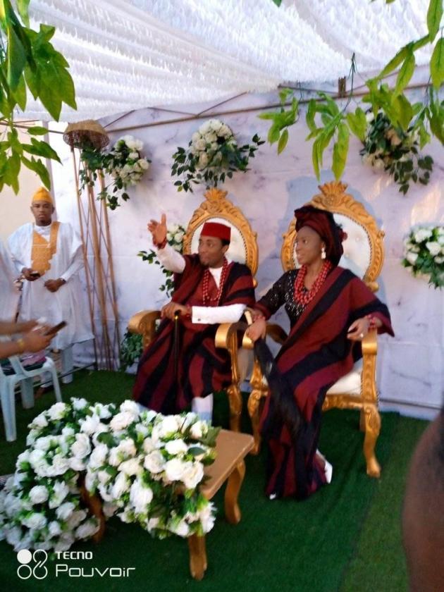 orokpo wedding pics