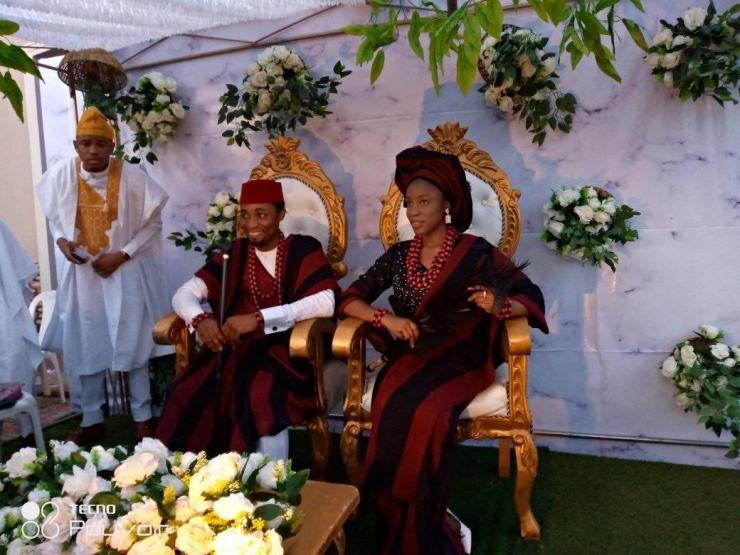 osenaga orokpo wedding pics