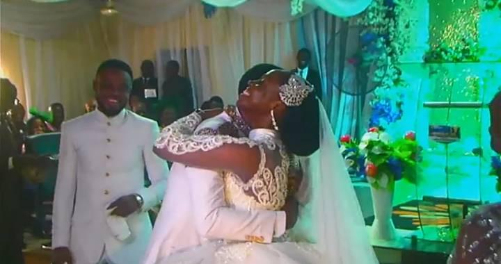 orokpo wedding photos