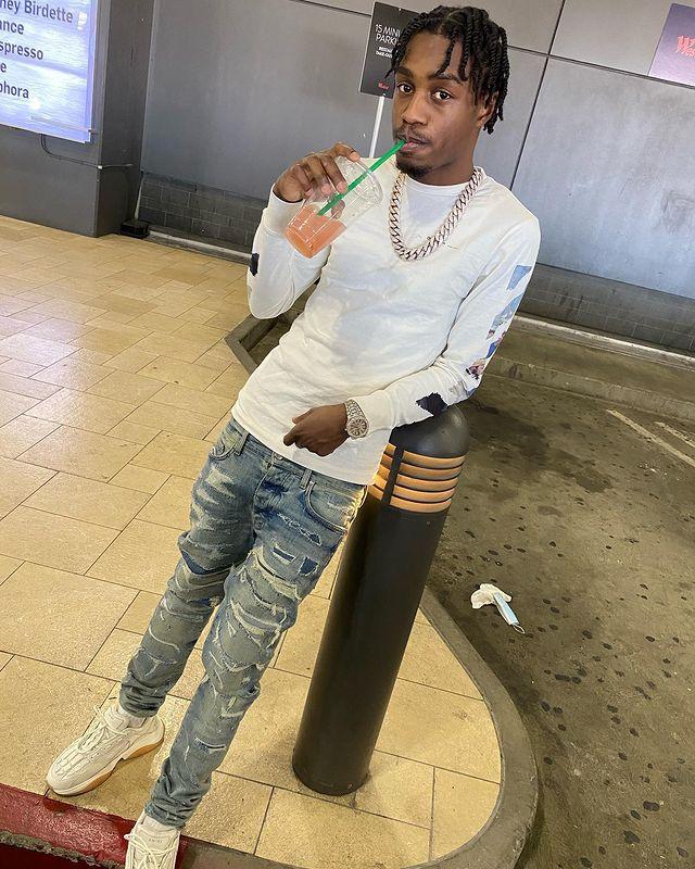 Lil Tjay Net worth