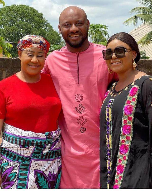 Rachael Okonkwo Wedding
