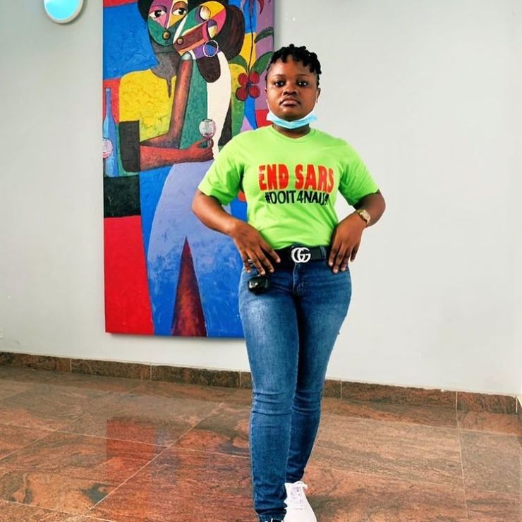 Rinu Oduala Biography
