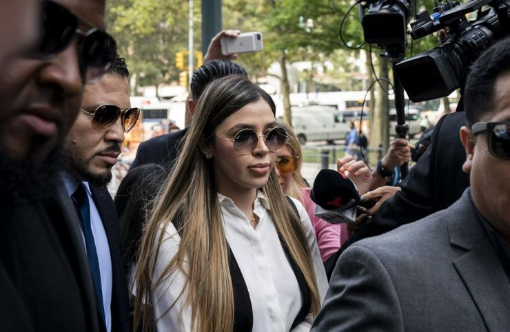 Emma Coronel Aispuro (El Chapo Wife) Net worth