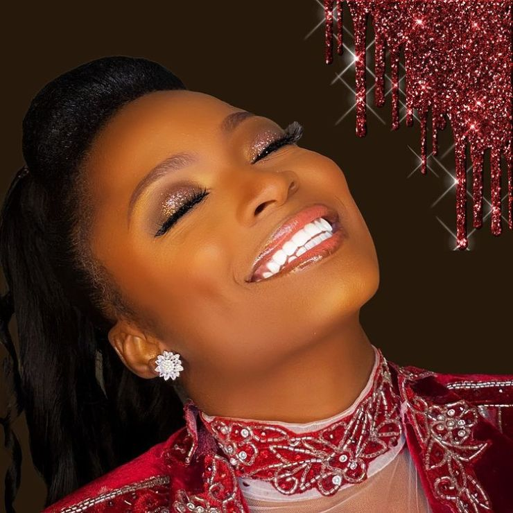 Esther Benyeogo