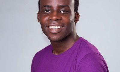 P Daniel Olawande Biography