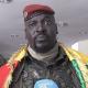 Colonel Mamady Doumbouya Biography