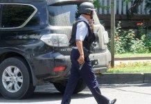 Алматы в криминальном рейтинге мира