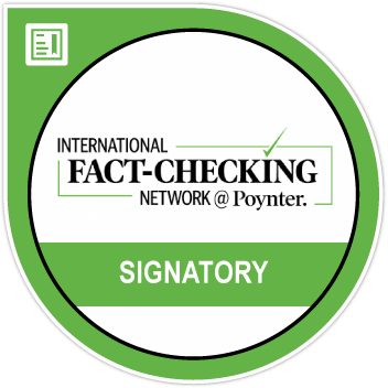 factchekers code of principles signatory