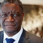 Did Congolese Nobel Peace Prize winner, Dr Mukwege resign because he was asked to manipulate numbers of COVID-19 patients?