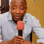 FACT CHECK: Does the senate spend N1 trillion annually as alleged by Sowore?
