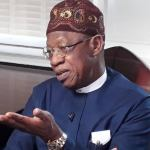 FACT CHECK: No social media bill before NASS and three other recent lies from Lai Mohammed