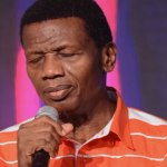 """Did Adeboye threaten to kill anyone who """"mess"""" with his wife?"""