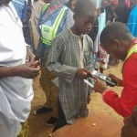 FACT CHECK: Is INEC really handicapped to curb underage voting in LG poll?