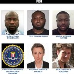 Claim that 39 Arabians, 16 Russians and 20 Chinese were listed in the FBI most wanted list is FALSE