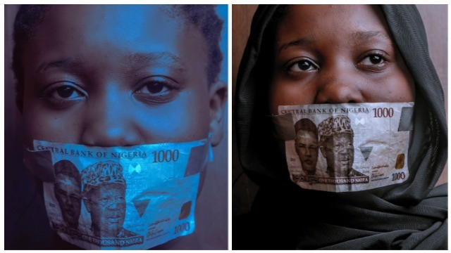Claim that Nigerian government is giving out free N50,000 lockdown funds to each citizen is FALSE