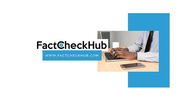 www.FactCheckHub.com 2