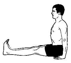 dandasana-yoga