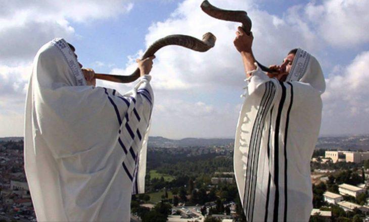 Рош ха_шана Израиль