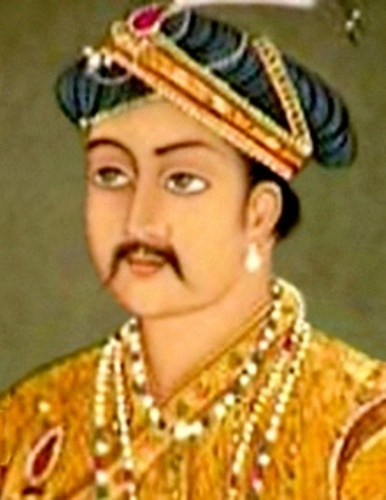 10 Facts about Akbar the Great Fact File
