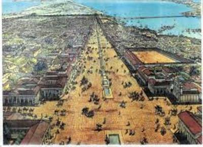Facts about Ancient Alexandria