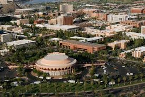 10 Facts about Arizona State University - Fact File