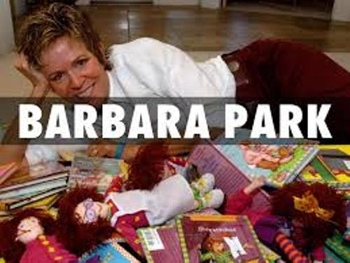 10 Facts About Barbara Park Fact File