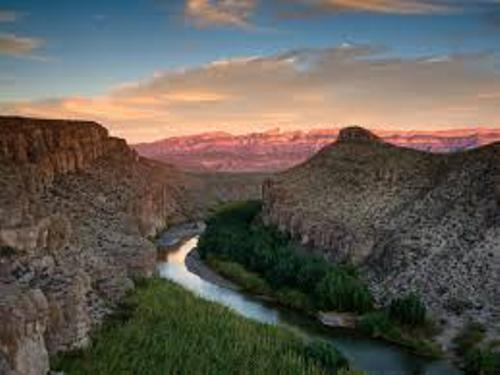 10 Facts About Big Bend National Park Fact File