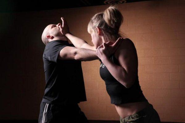 womens self defense - 800×533
