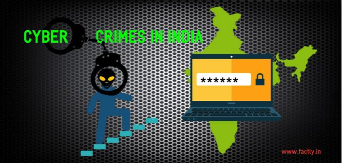 cyber crimes in India - analysis featured image