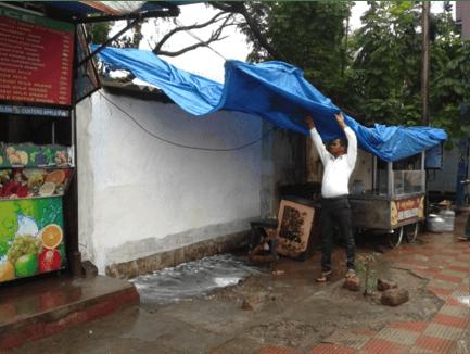 Clean Walls - Swachh Bharath 3