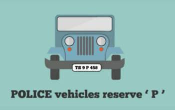 Making Sense of the Vehicle Registration Number - Featured Image