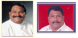 sambhaji laxman patil mla and councilor_photo