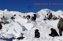 Siachen Allowance for Indian Army at Siachen Glacier Factly.in