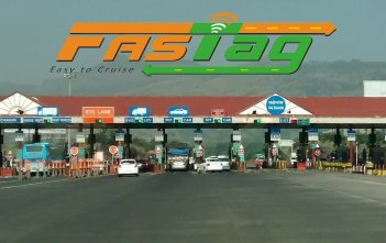 FASTag is now active in over 70% Toll Plazas on National Highways factly.in