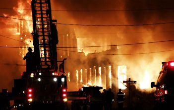 fire accident deaths_factly